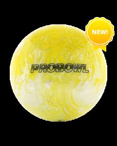 PRO BOWL - WHITE/YELLOW