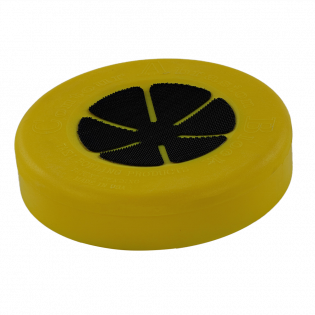 Cab120 Yellow Sanding Block