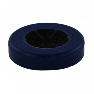 Cab40 Dark Blue Sanding Block