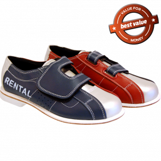 VELCRO RENTAL SHOES