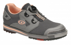 DEXTER SST 8 POWERFRAME BOA GREY/CORAL