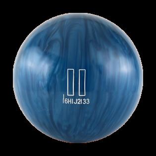 BOWLTECH UNDRILLED UV URET H.BALL 11 LBS
