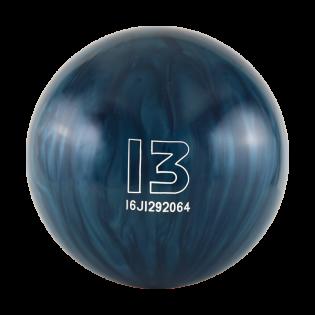 BOWLTECH UNDRILLED UV URET H.BALL 13 LBS