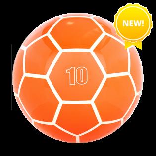 BOWLTECH SOCCER UV URET H.BALL 10 LBS