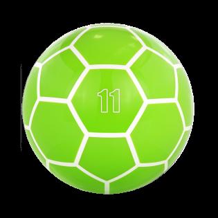 BOWLTECH SOCCER UV URET H.BALL 11 LBS