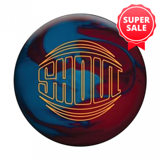 ROTO GRIP SHOUT RED/BLU 16 LBS