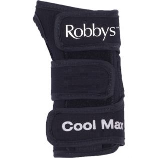 ROBBY'S COOLMAX ORIGINAL BLACK