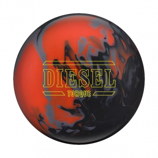 HAMMER DIESEL TORQUE - ORANGE/GRAY/BLACK
