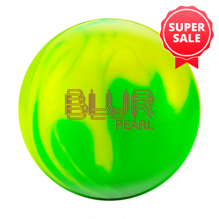 COLUMBIA 300 BLUR PEARL LEMON/LIME