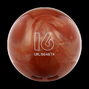 BOWLTECH UV URET H.BALL 16 LBS