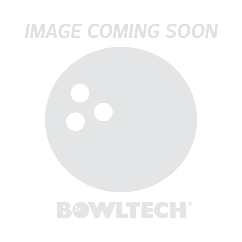DRAGON BOWLING BALL RAMP NEON GLOW GREEN
