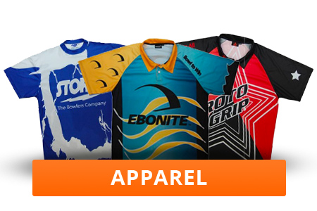 Pro Shop Category Apparel