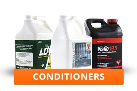 Lane Maintenance Conditioners