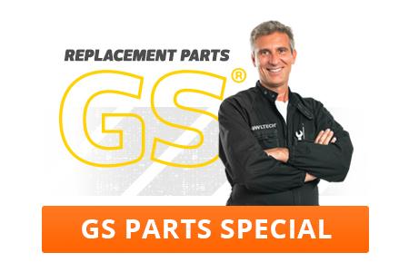 GS Parts Special