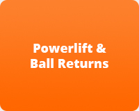 Ball Return Parts