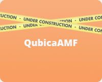 QubicaAMF Machine Parts