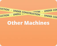 QubicaAMF Other Machines Parts