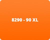 QubicaAMF 8290 - 90 XL Parts