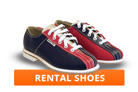 Rental Shoes