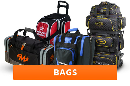 Pro Shop Category Bags